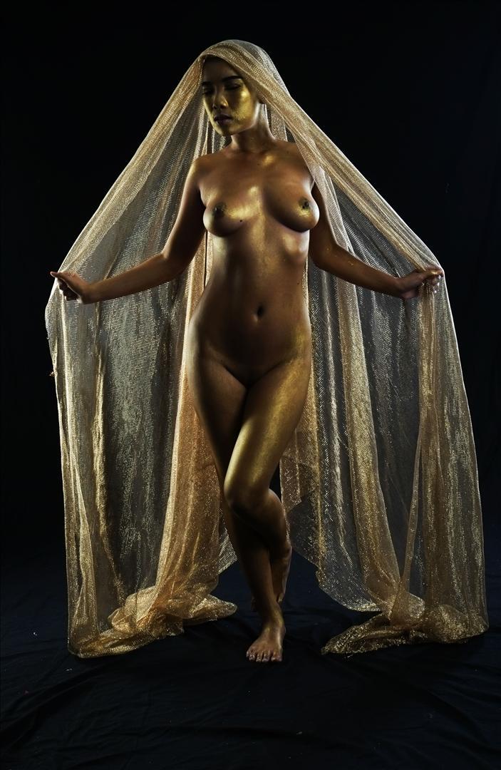 Model : Pitchayada Phairoh